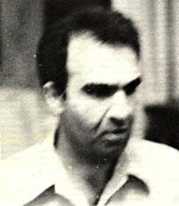 پاک نژاد در زندان شاه