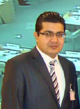 صالح حميد-مصاحبه با خبرگزاری رویترز